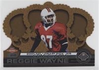 Reggie Wayne #/1,000