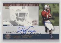 Reggie Wayne #/500