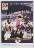 Brian Griese, Rod Smith #/1,499