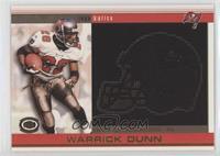 Warrick Dunn #/499