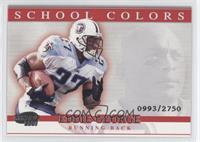Eddie George #/2,750