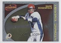 Sage Rosenfels