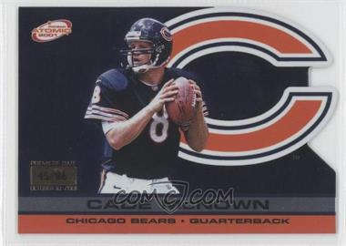 2001 Pacific Prism Atomic - [Base] - Premiere Date #26 - Cade McNown /86