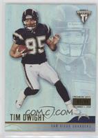 Tim Dwight /99