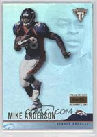 Mike Anderson /99