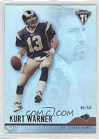 Kurt Warner /58