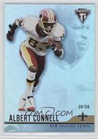 Albert Connell #/58