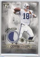 Peyton Manning #/173