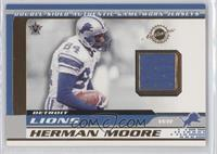 Herman Moore, Johnnie Morton