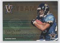 Fred Taylor #/1,499