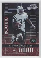 LaMont Jordan #/1,750