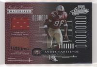 Andre Carter /850