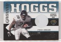 Fred Taylor [EXtoNM] #/125