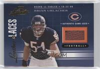Brian Urlacher [Noted] #/550