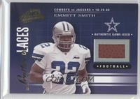 Emmitt Smith #/550
