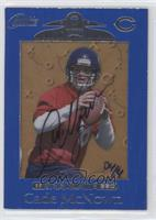 Cade McNown (1999 Absolute SSD) #/4