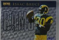 Isaac Bruce /7
