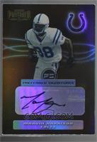 Marvin Harrison [Noted]