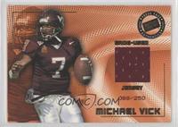 Michael Vick /250
