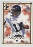 Corey Brown #/49