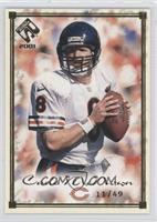Cade McNown /49