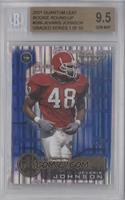 Jevaris Johnson [BGS 9.5]