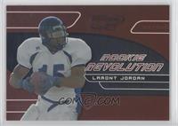 LaMont Jordan /4000