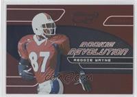Reggie Wayne /4000