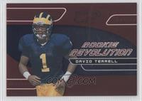 David Terrell #/4,000