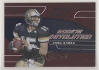 Drew Brees #/4,000