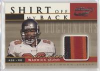 Warrick Dunn /100