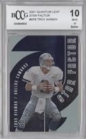 Troy Aikman /2000 [ENCASED]