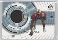 Andre Carter /800