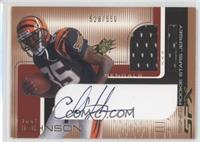 Chad Johnson /550