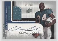 Chris Chambers (Helmet Off) #/900