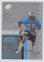 Steve Smith (Blue Jersey) #/999