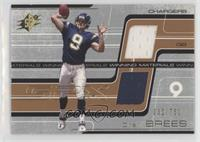 Drew Brees [Noted] #/750