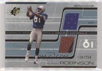 Koren Robinson /250