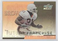 James Jackson, Tim Couch #/550