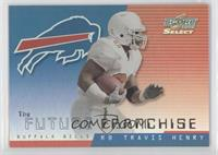 Travis Henry, Eric Moulds #/550