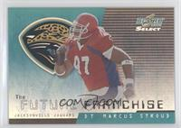 Fred Taylor, Marcus Stroud #/550