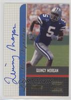 Quincy Morgan