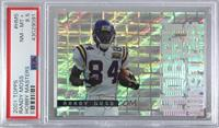 Randy Moss [PSA 8.5 NM‑MT+]