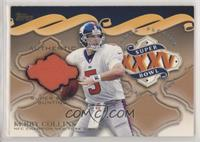 Kerry Collins [EX to NM]