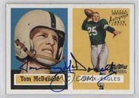 Tom McDonald
