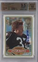 Lester Hayes [BGS9.5]