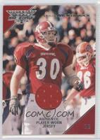 Dustin McClintock /999