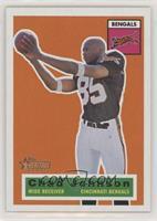 Chad Johnson #/1,956