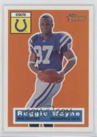 Reggie Wayne #/1,956