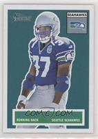 Shaun Alexander [EX to NM]